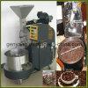 Linha de produção de pó de café em aço inoxidável
