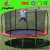 Оптовое Cheap Outdoor Trampoline Bed для Sports