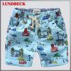 Il cotone caldo di modo di vendita scherza gli Shorts per il ragazzo