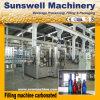Abgefüllter Zider-Produktionszweig für Saft-Fabrik