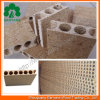 28-38m m Hollow Particleboard para Door con Highquality Low Price