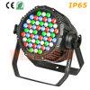 3W*54PCS RGBW防水LEDの標準はできる(SH-LP543IP)