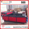 Preço material de couro da máquina de estaca do laser do tamanho do metalóide da tela/matéria têxtil/vestuário de Hotsale grande (BJG1325)