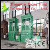 Máquina de embalaje de la fibra de la materia textil de la compresa profesional de la esponja