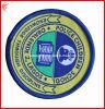 Stickerei School Badge für College Uniform (YH-WB003)