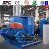 加圧ゴム製分散のニーダーの機械装置、ゴム製分散のニーダーの機械装置