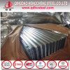 Z120 heißes eingetauchtes SGCC galvanisiert Roofing Blatt