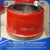 Tambour de frein de Volvo de fonte grise 1584132 pour BPW Hino