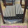 La précision à bas carbone ST52 Chine fournisseur tuyau tube en acier