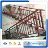 Inferriate/balaustra/corrimano della scala del ferro saldato di alta qualità