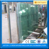 표준 Size 6.38, 8.38mm Clear 또는 Ultral Clear Safety Laminated Glass