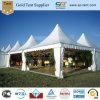 Floor System (ZD-0606)를 가진 6X6m High Quality Pagoda Tent