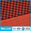 Großes Qualitätsebenen-Entwurftartan-Baumwollplaid-Gewebe 100%