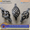 Benxiang schmiedete Stahlbaluster-Rahmen