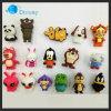 Cuty Cartoon Animal Toys USB Flash Drive für Rubber