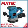 Шлифовальные приборы електричюеского инструмента 450W Fixtec электрические, случайно орбитальный шлифовальный прибор (FRS45001)