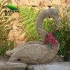 Adorável Banheira Venda Pato de erva para férias de Natal