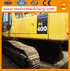 KOMATSU a utilisé l'excavatrice hydraulique de chenille (PC400-7)