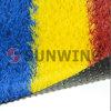 Sunwing Relação preço alto desempenho de relva sintética do tapete de entrada