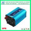 1000W de zuivere Omschakelaar van de Golf van de Sinus met Lader & Digitale Vertoning (qw-P1000UPS)