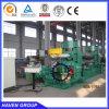 A norma CE máquina de laminação de placa hidráulica W11S-12X2500