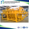 Máquina cerâmica do filtro do uso da mina de cobre