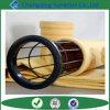 Sacchetto filtro industriale della polvere di uso di chimica