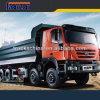 Iveco 380hp Carga de camiones volquete Camión Volquete Piedra
