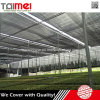 Black Sun Protection Netting for Agriculture Shading