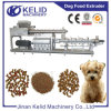 De volledig Automatische TweelingMachine van het Voedsel voor huisdieren van Schroeven