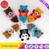 귀여운 장난감 곰 시리즈 훈장 숫자 장난감