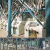製造所のムギ100t/224hのムギの製造所の機械装置