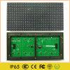 Modulo impermeabilizzato verde singolo esterno dello schermo del LED
