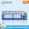 automatische Eis-Maschine des Block-5tons/Day ohne Salzwasser für das Einfrieren (DK50)