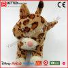 Weiches Leopard-Plüsch-Spielzeug des angefüllten Tier-En71 für Kind-Spiel