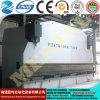 Аттестованная ISO9001 гибочная машина стали металлического листа