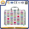 Tulpe-Blumen-Muster-tragender Verfassungs-Fall (HB-6313)
