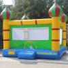 кровать малышей 4*4*3m миниая раздувная скача, взрослый раздувной скача замок, раздувная польза дома дома хвастуна