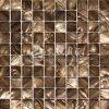 Material de construcción nacarado del azulejo de mosaico de 2017 lujos 300*300m m