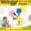 Neues konzipiertes pädagogisches Spielzeug in den geometrischen Formen