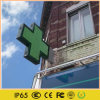 Signe mobile de pharmacie du message DEL pour le système de pharmacie