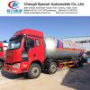 판매에 18ton 35cbm 35500liter LPG 탱크 화물 자동차