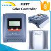 Contrôleur solaire de charge de MPPT 20A/30AMP 24V/12V avec le contrôle Mt2010 de Light+Timer