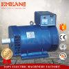Generator-einphasiges Wechselstrom-Drehstromgenerator des Pinsel-5kw