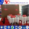Virutas al por mayor profesionales del nilón 6 de Shifeng