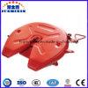 Колесо популярного компонента тележки запасных частей трейлера сверхмощного пятое