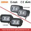 2018 новых Emark 2ПК*5 Вт Лампа Osram светодиодный индикатор рабочего освещения для просёлочных дорог (GT1012-10W)