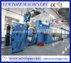 Physical Foaming Coaxial Cables Extrusion  Machine (THIS Obvious Certificates)
