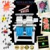 El mejor precio Holiauma doble cabeza máquina de bordar informatizada de la tapa