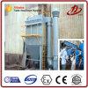 Konkurrierender Lieferanten-industrieller Beutelfilter-Typ Impuls-Strahlen-Staub-Sammler